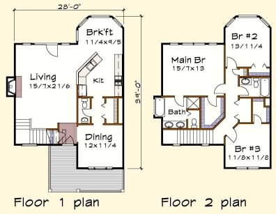 Floorplan Image for Plan