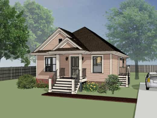 Standard House Plans – 1000 to 1099 sqft – ThompsonPlans.com on wide mobile homes, wide building, 40' wide home plans, double wide addition plans, wide shaped homes plans,