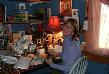 Dianne Brown - Partner