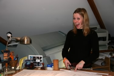 Skylar Brown Thompson - Assembly Control Coordinator